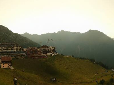 Webcam Hochsölden Singletrails Sölden
