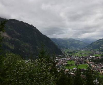 Mayrhofen singletrail